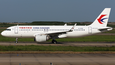 B-303E - Airbus A320-251N - China Eastern Airlines
