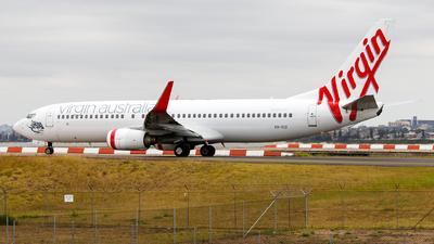 A picture of VHVUI - Boeing 7378FE - Virgin Australia - © James Rowson