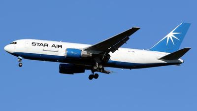 A picture of OYSRL - Boeing 767232(BDSF) - Star Air - © Aerosopuli