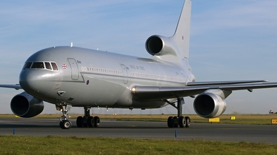 ZE706 - Lockheed Tristar C.2A - United Kingdom - Royal Air Force (RAF)