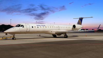 N14148 - Embraer ERJ-145XR - United Express (ExpressJet Airlines)