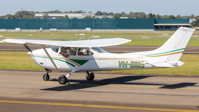 A picture of VHBMS - Cessna 182P Skylane - [18262414] - © Mark B Imagery