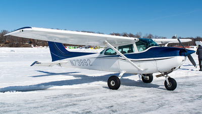 A picture of N73892 - Cessna 172N Skyhawk - [17267733] - © John Newsome