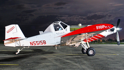 N5515B - Cessna 152 II - Private