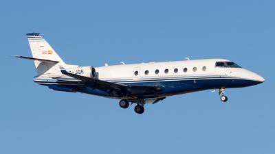 EC-JQE - Gulfstream G200 - Private