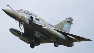 617 - Dassault Mirage 2000D - France - Air Force