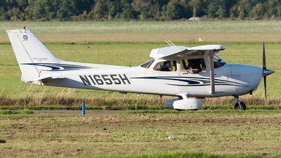 N1655H - Cessna 172S Skyhawk SP - Private