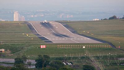 EGNM - Airport - Runway