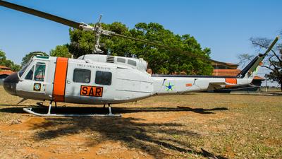 FAB8530 - Bell 205 - Brazil - Air Force