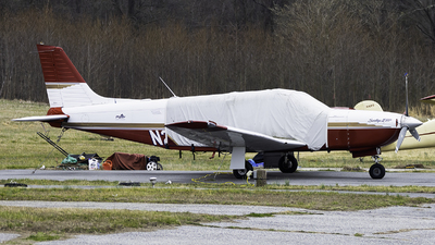 N226DT - Piper PA-32R-301 Saratoga II HP - Private
