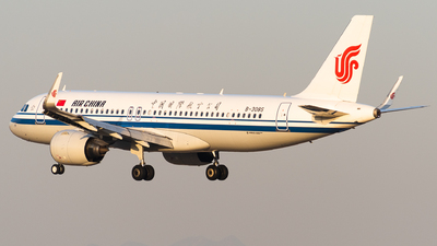 B-308S - Airbus A320-271N - Air China