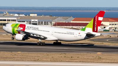 CS-TOR - Airbus A330-203 - TAP Air Portugal