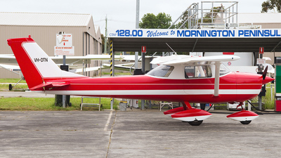 VH-DTN - Cessna 150H - Private