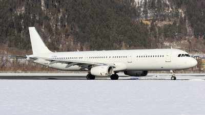 OY-RUU - Airbus A321-231 - Danish Air Transport (DAT)