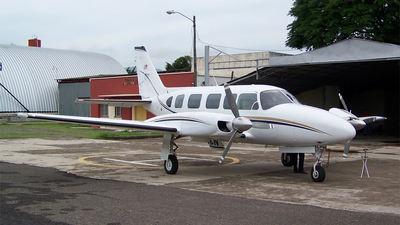 N350SE - Piper PA-31-350 Chieftain - Private