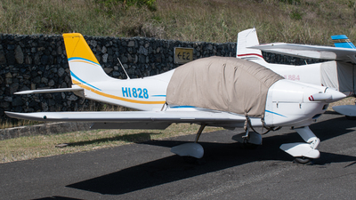 HI828 - Tecnam P2002JF Sierra - Private