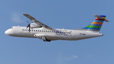 SE-MKG - ATR 72-212A(600) - Braathens Regional