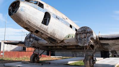 EC-ASP - Douglas C-47B Skytrain - Fundació Parc Aeronàutic de Catalunya (FPAC)