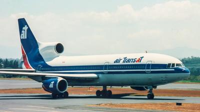C-FTND - Lockheed L-1011-1 Tristar - Air Transat