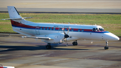 N436JX - British Aerospace Jetstream 41 - United Express (Trans States Airlines)
