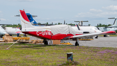 C-GIVM - Piper PA-32R-300 Cherokee Lance - Private
