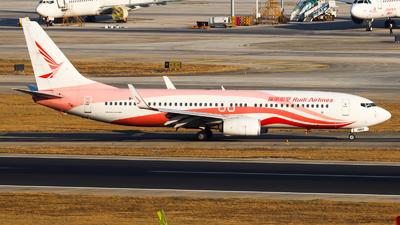 B-1960 - Boeing 737-86J - Ruili Airlines