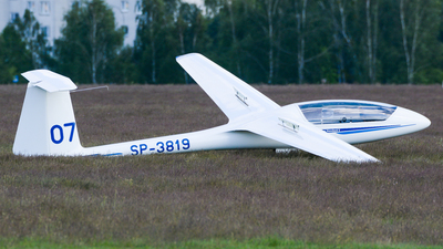 SP-3819 - SZD 48-3 Jantar Standard III - Private