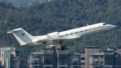 VP-CYH - Gulfstream G450 - Private