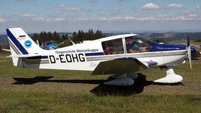 D-EOHG - Robin DR400/180R Remorqueur - Private