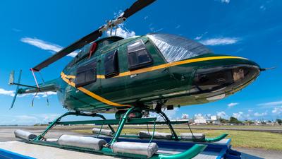 N404WA - Bell 206L-3 LongRanger - Private