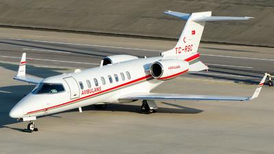 A picture of TCRSC - Leaerjet 45 -  - © Alp AKBOSTANCI