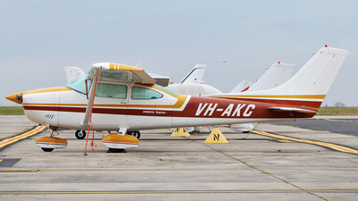 A picture of VHAKC - Cessna 182P Skylane - [18264843] - © George Canciani