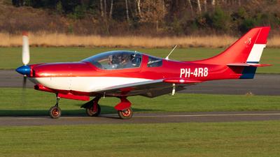 PH-4R8 - Aveko VL3 Evolution - Private