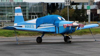 A picture of N9663L - Grumman American AA1B - [AA1B0163] - © Jeroen Stroes