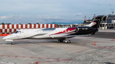 XA-LBO - Embraer ERJ-135BJ Legacy 600 - Transpais Aereo
