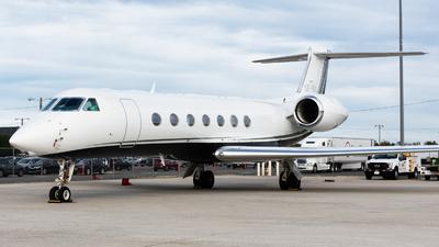 SE-RKL - Gulfstream G550 - Private