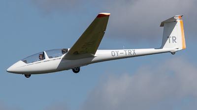 OY-TRX - Schleicher ASK-21 - Private