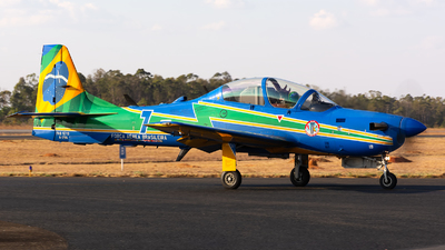 FAB5719 - Embraer EMB-314 Super Tucano - Brazil - Air Force