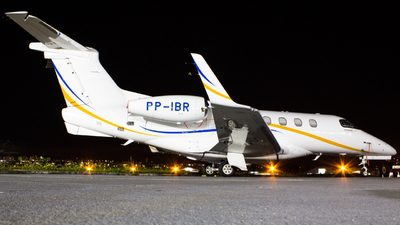 A picture of PPIBR - Embraer Phenom 300 - [50500213] - © Gabriel Wallace