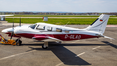 D-GLAO - Piper PA-34-220T Seneca V - Private