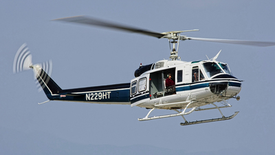 A picture of N229HT - Bell 205A1 - [30330] - © Damon J. Duran