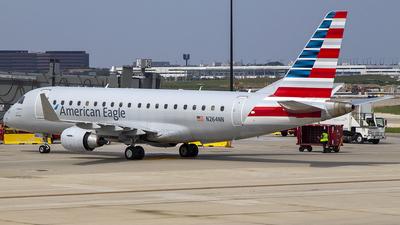 N264NN - Embraer 170-200LR - American Eagle (Envoy Air)