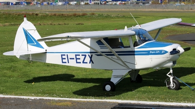 EI-EZX - Piper PA-22-108 Colt - Private