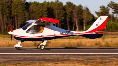 CS-UUH - Flight Design CT-LS - Private