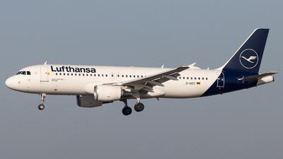 A picture of DAIZC - Airbus A320214 - Lufthansa - © Maik Voigt