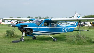 A picture of GAZTF - Cessna F177RG - [0054] - © Paul Stam