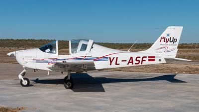 YL-ASF - Tecnam P2002JF Sierra - Fly Up Aviation Academy