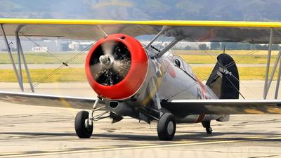 N20FG - Grumman F3F-2 - Chino Warbirds