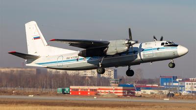 RA-47359 - Antonov An-24RV - Khabarovsk Avia