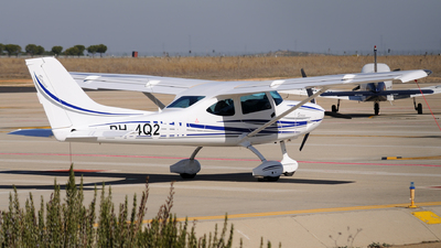 PH-4Q2 - TL Ultralight TL-3000 Sirius - Private
